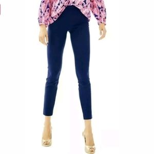 NWT Lilly Pulitzer Alessia Dinner Pants Size 2